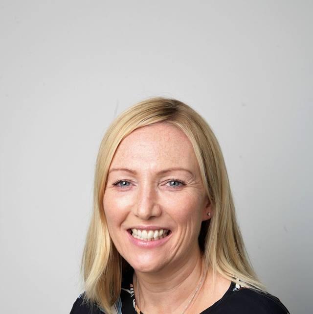 Nicola Coventry Headshot