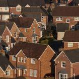 Millennial housing crisis engulfs Britain