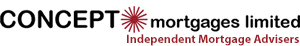 Concept Mortgages Logo